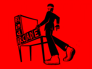 Blind Arcade – Give It Away [Greg Wilson & Derek Kaye Radio Radio Mix]