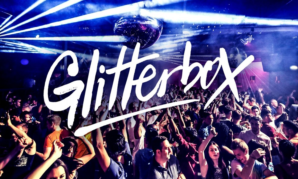 Jealousy @ Glitterbox Ibiza